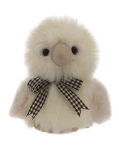 CB185193 Dippy Egg Chick Plush by Charlie Bears 18cm