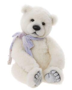 Charlie Bears Dong Wool Teddy Bear SJ6063