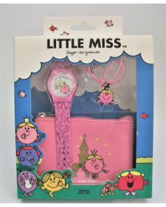 Little Miss Princess Watch Gift Set LM0001SET