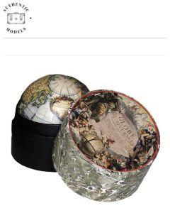 GL027 Vaugondy Globe 1745 (small) in a box