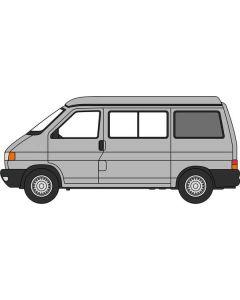 Oxford Diecast VW T4 Westfalia Camper Silver Grey 76T4005