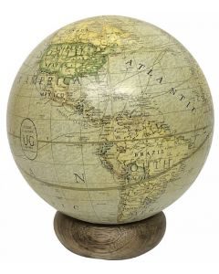 2845 Marco Polo Mini Globe