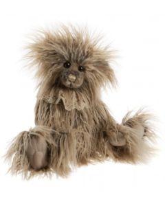 Charlie Bears Gummidge Plush Teddy Bear CB206017O