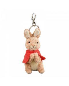Flopsy Keyring  Plush Toy By GUND 6053548
