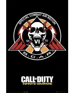 Call of Duty Infinite Warfare Maxi Poster by GB Eye FP4264