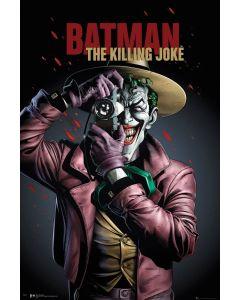Batman The Killing Joke Comic Maxi Poster by GB Eye FP4283