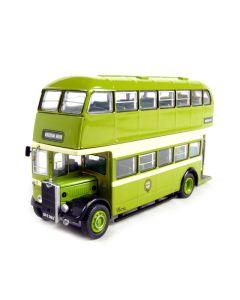Britbus Guy Arab III Lincoln- Boultham Moor GS06A