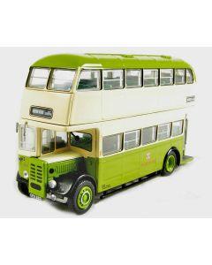 Britbus Guy Arab III Lincoln - Burton Road GS06B - no outer box