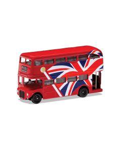 GS82336 Best of British London Bus Union Jack