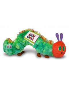 Very Hungry Caterpillar Large Plush Toy HC96208 by Rainbow Designs