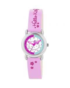 Hello Kitty Watch Heart shaped face HK017