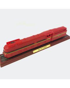 Atlas Editions DR 05 Class Locomotive - Static Model