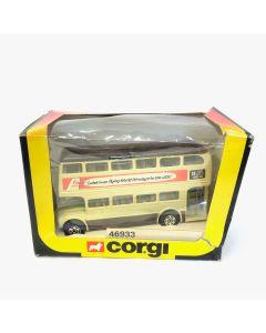 Corgi Routemaster World Airways Bus    46933