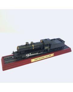 Atlas Editions Saint-Gothard C 4/5 Class Locomotive - Static Model