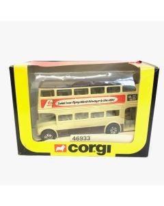 Corgi Routemaster Bus World Airways Bus 46933