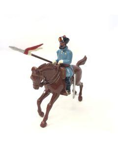 WBritain 27th Light Cavalry Madras SPECIAL COLLECTORS EDITION   8839