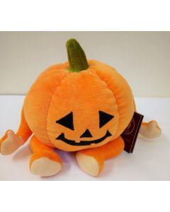 CB175190 Trick Pumpkin by Charlie Bears