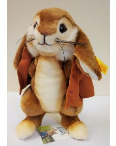 Steiff Benjamin Bunny Movie Edition 26cm Plush 355257