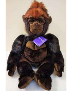 BB173085 Congo Silver Backed Gorilla by Charlie Bears Bearhouse Bears