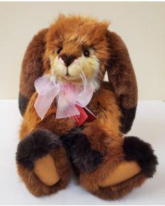 BB193908 Carrots Bunny Rabbit by Charlie Bears Bearhouse Bears