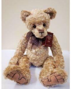 CB171762 Anne Plush Teddy Bear by Charlie Bears