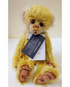 Charlie Bears Celandine Mohair Teddy Bear SJ5948B