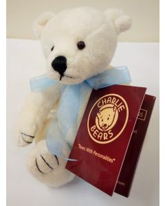 CB195198O Jollies Plush Teddy Bear by Charlie Bears