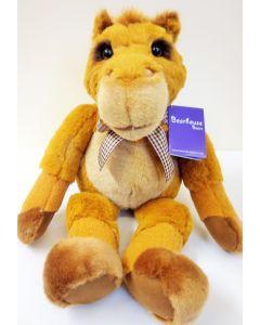 BB163064 Oakfield Camel Bearhouse Bear by Charlie Bears