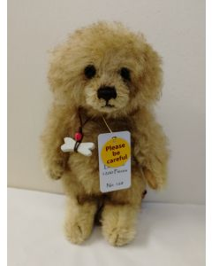MM655513 Paws Minimo Dog Mohair by Charlie Bears