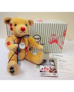 690549 Armistice Bear by Steiff