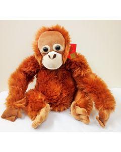 SW3934 Orangutan Plush Soft Toy By Keel Toys