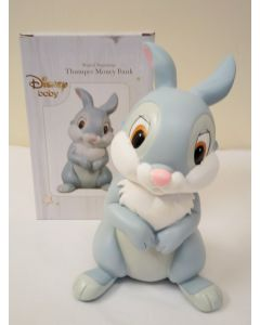 Thumper Disney Magical Beginnings Resin Moneybox by Widdop & Co DI467