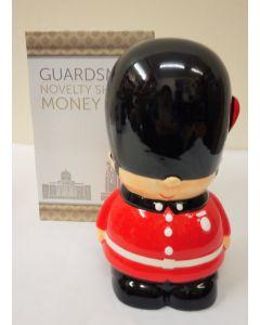 Royal Guardsman Novelty Ceramic Money Box by Puckator MB188
