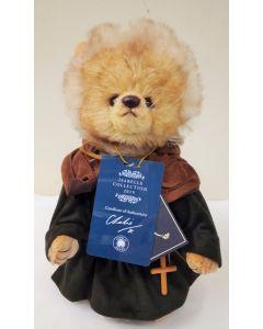 SJ5975 Friar Tuck - Robin Hood Isabelle Lee Collection Charlie Bears