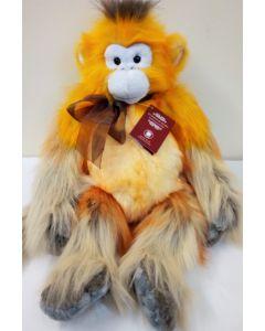 BB193904 Fiddy Monkey by Charlie Bears Bearhouse Bears