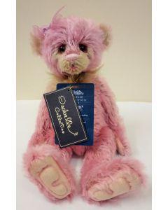 Charlie Bears Clematis Mohair Teddy Bear SJ5948A