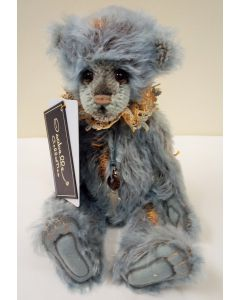 Charlie Bears Kingfisher Mohair Teddy Bear SJ5928A