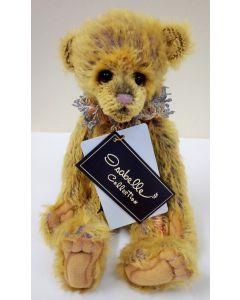 Charlie Bears Waterlilly Mohair Teddy Bear SJ5928B