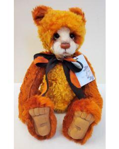 Thompson Mohair Teddy Bear 43cm Charlie Bears SJ5576