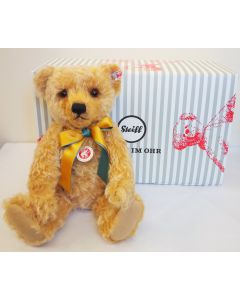 Steiff 2020 UK Collectors Bear
