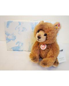 Steiff Nodding Bear Alpaca, 24cm 021466