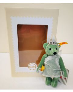 Steiff Great Escapes New York Teddy bear in gift box 026874