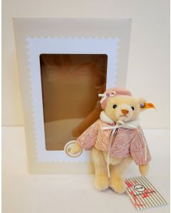 Steiff Great Escapes Paris Teddy bear in gift box 026881