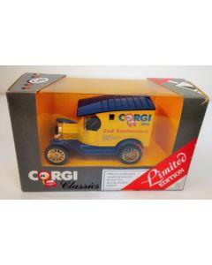 Corgi Classics 2nd Anniversary Ford Model T 874