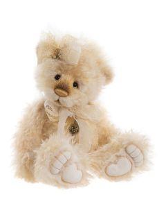 Charlie Bears Isabelle Masterpiece 2020 Mohair Teddy Bear SJ6009