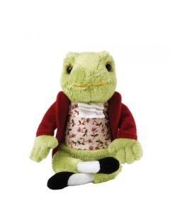 Beatrix Potter Mr Jeremy Fisher Small Soft Toy By GUND 6051636