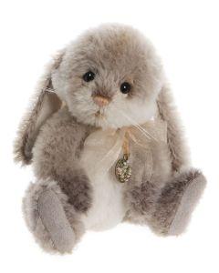 Charlie Bears Lea Minimo Rabbit Mohair/Alpaca MM206047A