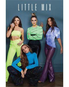 Little Mix Quad Maxi Poster by GB Eye LP2094