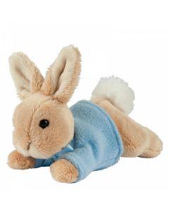 Lying Peter Rabbit Small  Plush Toy By GUND 6051635