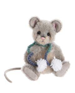 Charlie Bears Marley Minimo Mouse Mohair MM206046B